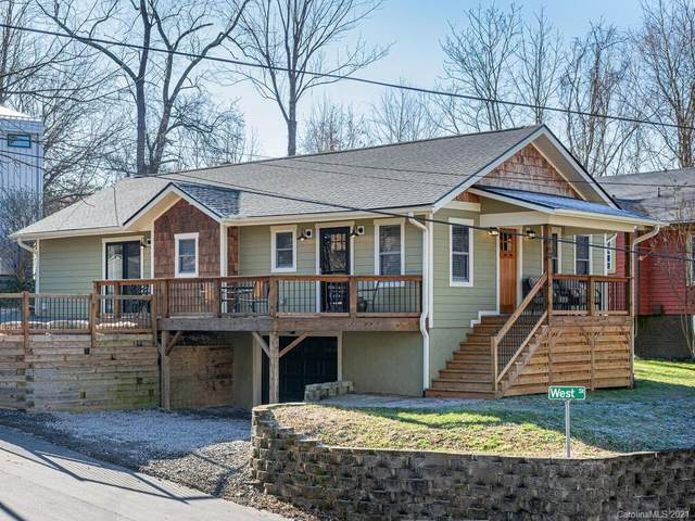 12 North Street, Asheville, NC 28801 (#3699594) :: LKN Elite Realty Group | eXp Realty