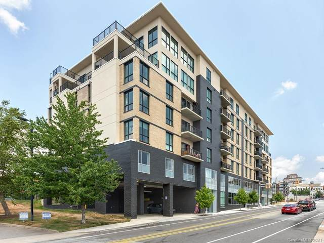 45 Asheland Avenue #500, Asheville, NC 28801 (#3699602) :: MOVE Asheville Realty