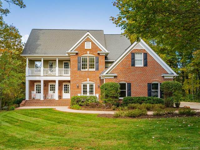 38 Glen Cove Drive, Arden, NC 28704 (#3699604) :: Home and Key Realty