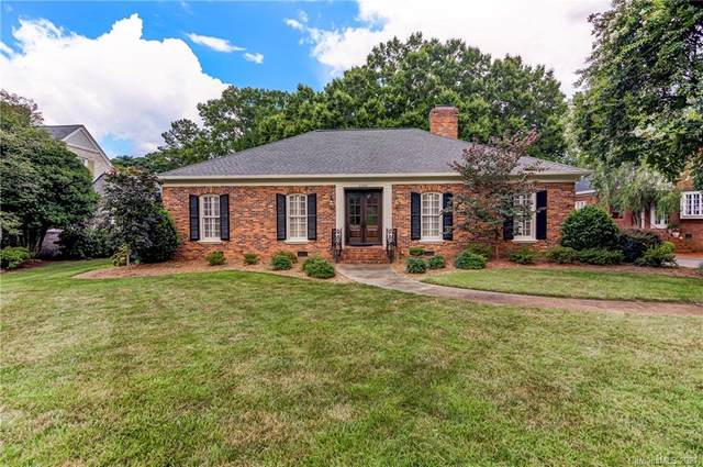 2245 Roswell Avenue, Charlotte, NC 28207 (#3699622) :: Stephen Cooley Real Estate Group