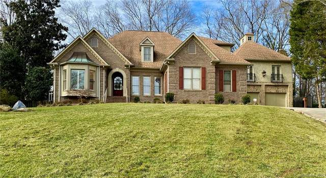 1191 Asheford Green Avenue NW, Concord, NC 28027 (#3699633) :: Carver Pressley, REALTORS®