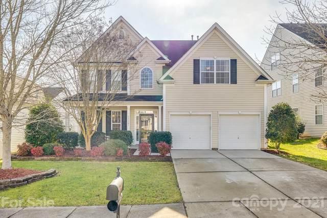 13301 Mallard Landing Road #103, Charlotte, NC 28278 (#3699637) :: Burton Real Estate Group