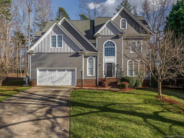 5643 Rocky Trail Court, Charlotte, NC 28270 (#3699639) :: Love Real Estate NC/SC