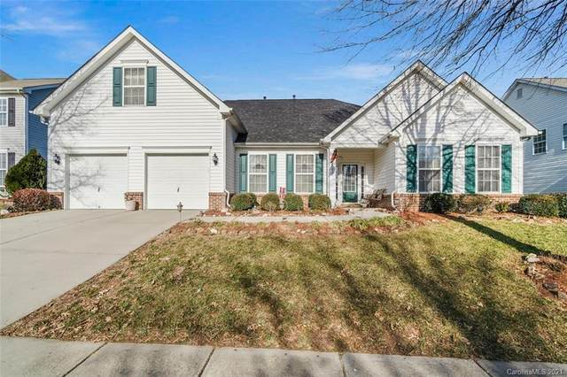 5502 Fulton Ridge Drive, Indian Trail, NC 28079 (#3699648) :: Puma & Associates Realty Inc.