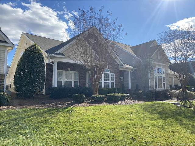 4007 Fountainbrook Drive, Indian Trail, NC 28079 (#3699650) :: LePage Johnson Realty Group, LLC