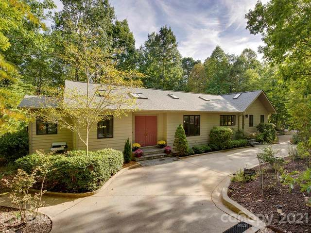 120 Flynn Court, Lake Lure, NC 28746 (#3699654) :: The Premier Team at RE/MAX Executive Realty