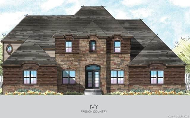 1406 Amanda Drive #33, Weddington, NC 28104 (#3699665) :: LePage Johnson Realty Group, LLC
