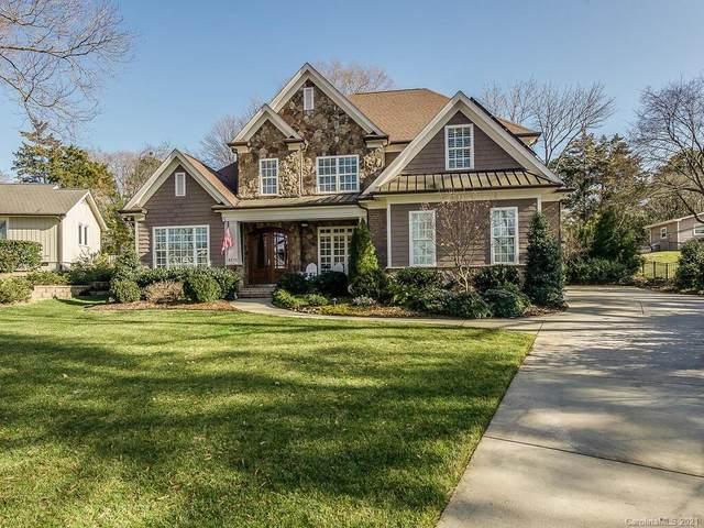 4315 Singingwood Lane, Charlotte, NC 28226 (#3699699) :: IDEAL Realty