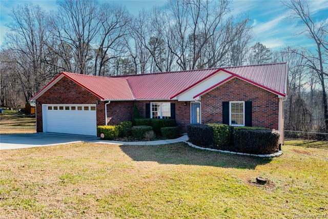 1241 Micol Road, Newton, NC 28658 (#3699702) :: LePage Johnson Realty Group, LLC
