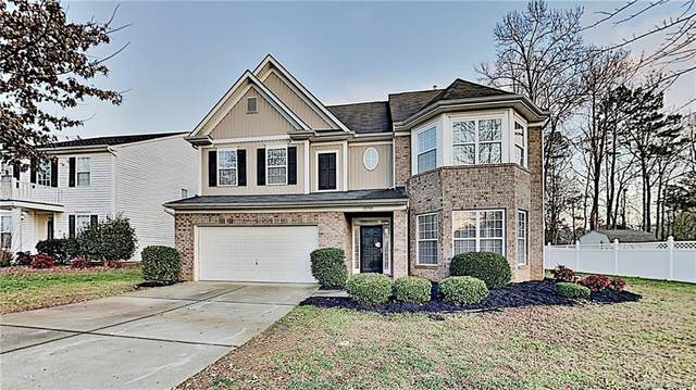 15733 Wood Duck Drive, Charlotte, NC 28278 (#3699716) :: Stephen Cooley Real Estate Group