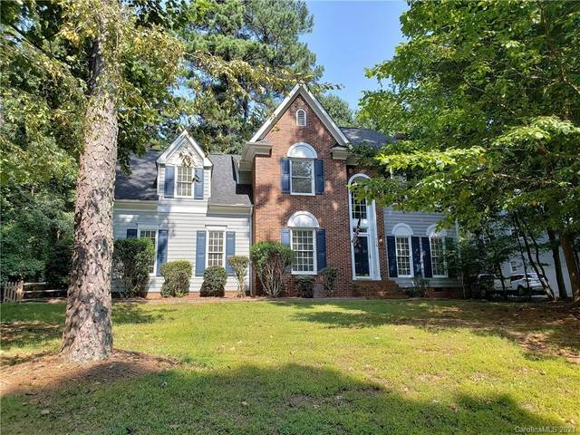 114 Wynswept Drive, Mooresville, NC 28117 (#3699719) :: Mossy Oak Properties Land and Luxury