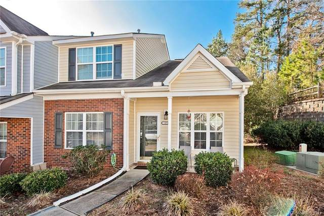 147 Limerick Road D, Mooresville, NC 28115 (#3699734) :: Stephen Cooley Real Estate Group