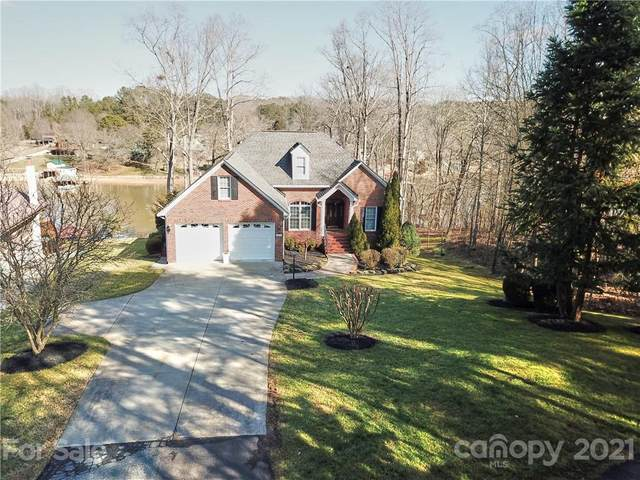 7036 Hidden Harbor Lane, Sherrills Ford, NC 28673 (#3699737) :: TeamHeidi®
