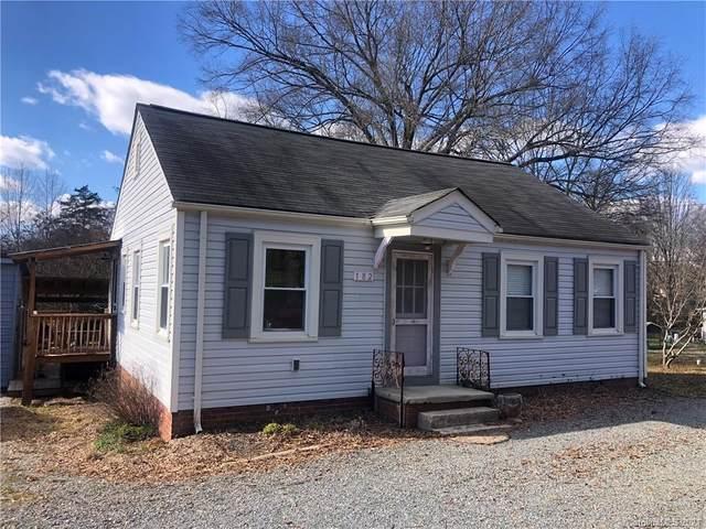 182 N Main Street, Mount Pleasant, NC 28124 (#3699740) :: Burton Real Estate Group