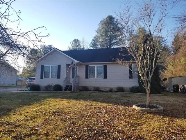 93 Lee Drive, Hendersonville, NC 28739 (#3699744) :: Rhonda Wood Realty Group