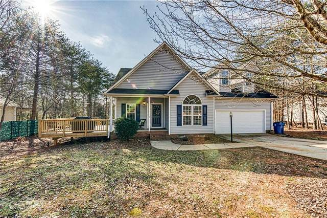 3588 Seminole Drive #123, Maiden, NC 28650 (#3699745) :: The Ordan Reider Group at Allen Tate