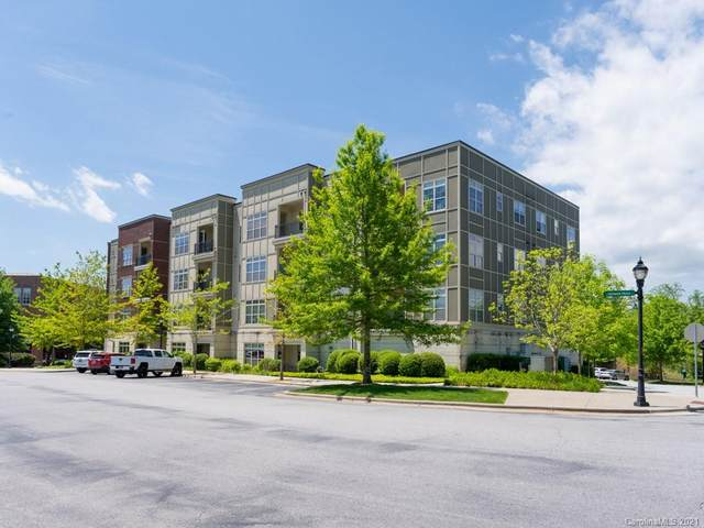 42 Schenck Parkway 110, 2 Parking , Asheville, NC 28803 (#3699766) :: Ann Rudd Group