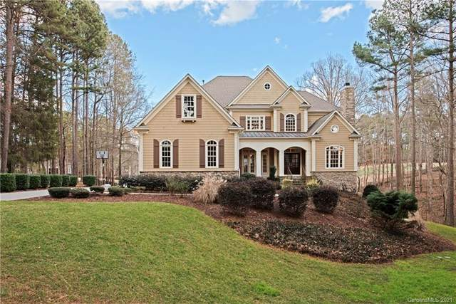 106 Billinsgate Court, Mooresville, NC 28117 (#3699781) :: LePage Johnson Realty Group, LLC