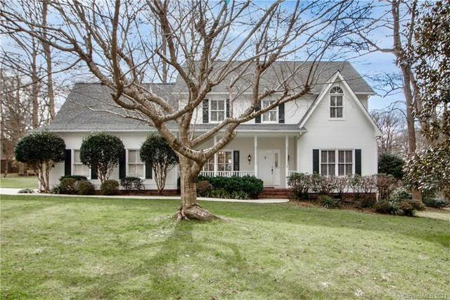 3132 Meadow Rue Lane, Statesville, NC 28625 (#3699791) :: LKN Elite Realty Group | eXp Realty