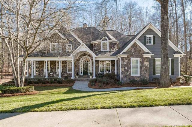 17615 River Ford Drive, Davidson, NC 28036 (#3699811) :: MOVE Asheville Realty