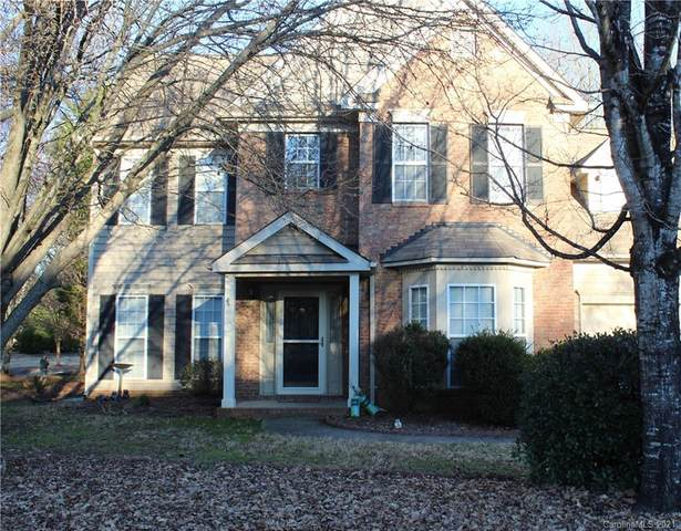 11207 Ridge Oak Drive, Charlotte, NC 28273 (#3699812) :: Carlyle Properties