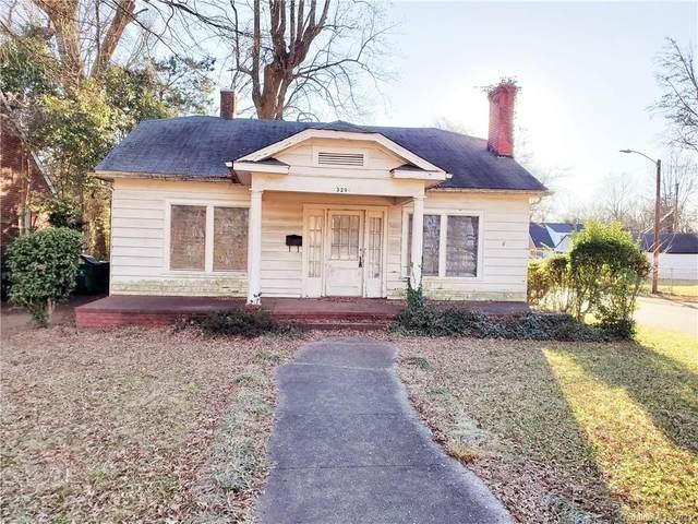 329 Sylvania Avenue, Charlotte, NC 28206 (#3699813) :: Puma & Associates Realty Inc.