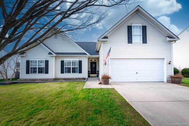 156 Heywatchis Drive, Mooresville, NC 28115 (#3699821) :: LePage Johnson Realty Group, LLC