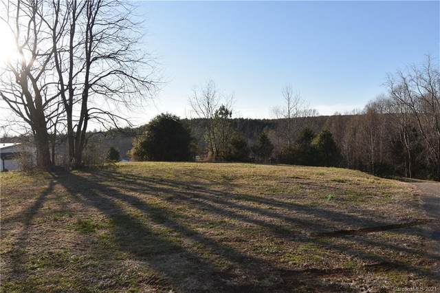 Lot 48 Stone Creek Court #48, Lenoir, NC 28645 (#3699828) :: Scarlett Property Group