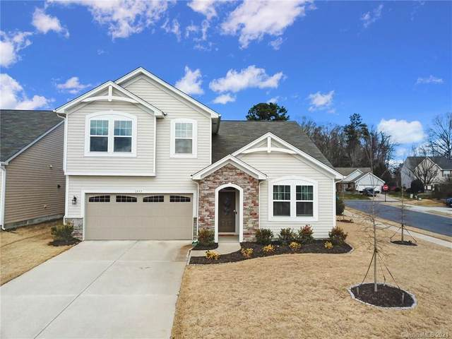 1777 Bailey Ridge Drive, York, SC 29745 (#3699833) :: Miller Realty Group