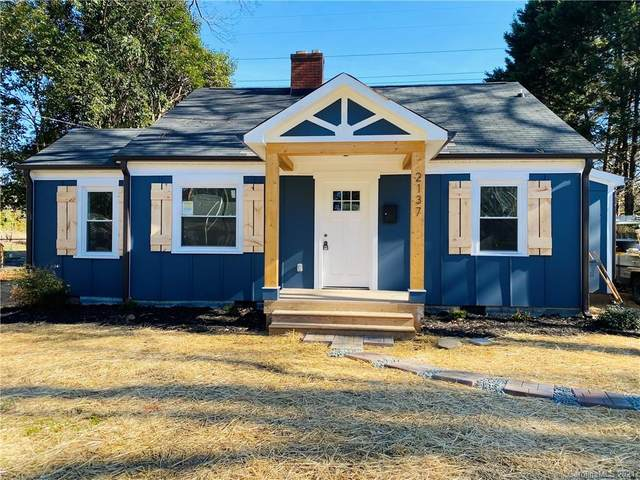 2137 Highland Street, Charlotte, NC 28208 (#3699836) :: Love Real Estate NC/SC