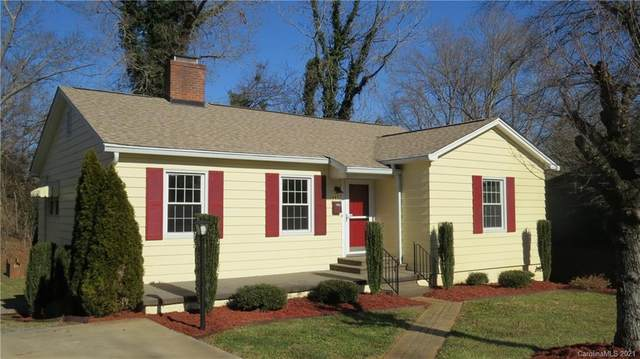 445 Arlington Street, Forest City, NC 28043 (#3699839) :: Keller Williams Professionals