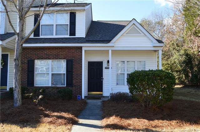 11210 Grass Field Road #1085, Charlotte, NC 28213 (#3699841) :: Exit Realty Vistas