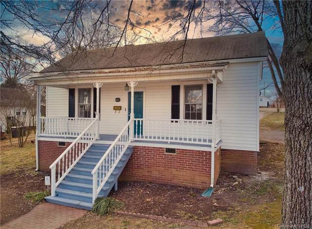 623 N Main Street, Kannapolis, NC 28081 (#3699845) :: Rhonda Wood Realty Group
