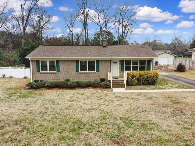 1449 Greenwood Lane, Rock Hill, SC 29730 (#3699848) :: The Premier Team at RE/MAX Executive Realty