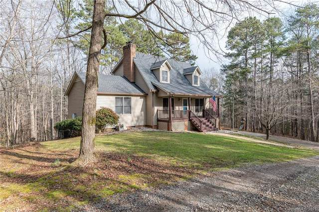 6693 Camp Creek Road, Lancaster, SC 29720 (#3699853) :: LKN Elite Realty Group | eXp Realty