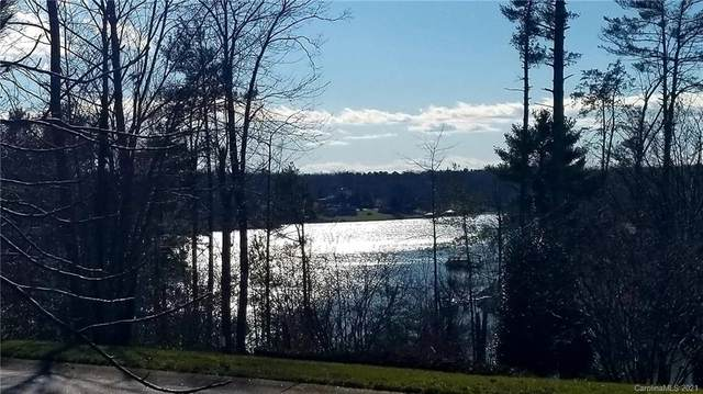 0 N Shore Drive, Hickory, NC 28601 (#3699875) :: LKN Elite Realty Group | eXp Realty