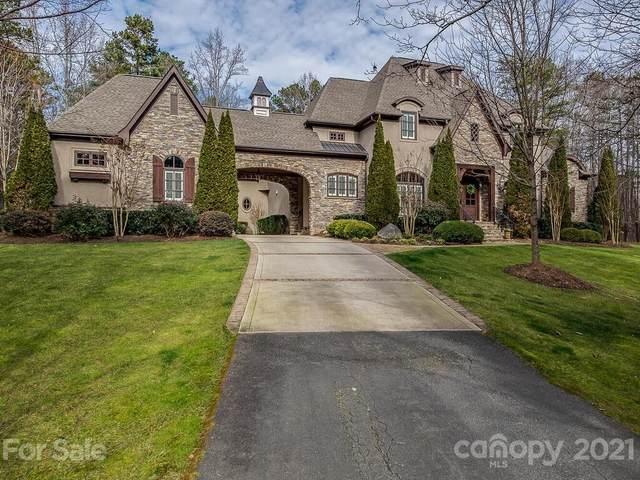 10090 Enclave Circle, Concord, NC 28027 (#3699877) :: Love Real Estate NC/SC