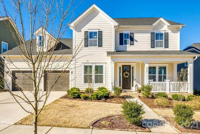 2019 Masons Bend Drive, Fort Mill, SC 29708 (#3699924) :: Lake Wylie Realty