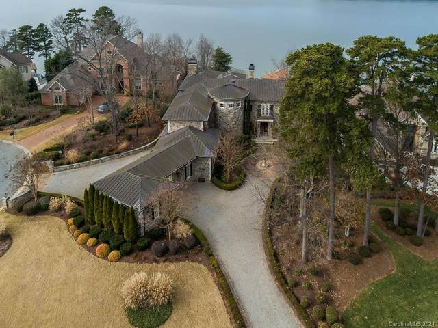 16915 Shipswatch Place, Cornelius, NC 28031 (#3699934) :: Stephen Cooley Real Estate Group