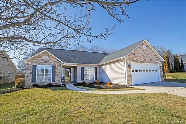 178 Cottage Ridge Road, Fletcher, NC 28732 (#3699948) :: Ann Rudd Group