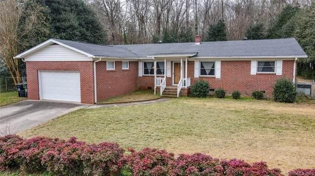 285 Honeycutt Drive, Concord, NC 28025 (#3699963) :: Puma & Associates Realty Inc.