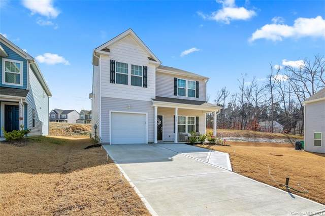 519 Newfound Hollow Drive, Charlotte, NC 28214 (#3699966) :: TeamHeidi®