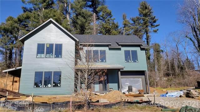 72 Malvern Walk, Asheville, NC 28806 (#3699970) :: Stephen Cooley Real Estate Group