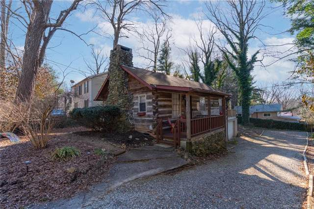 3665 Sweeten Creek Road #6, Arden, NC 28704 (#3699977) :: Austin Barnett Realty, LLC