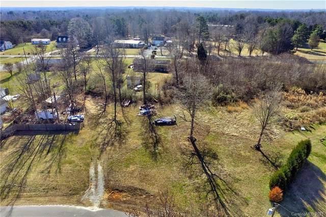 706 Flowe Drive, Salisbury, NC 28146 (#3699983) :: Carlyle Properties