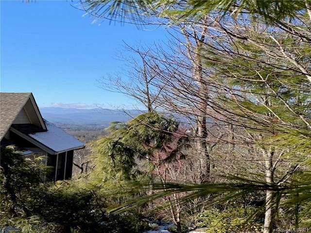 552 Hagen Drive, Hendersonville, NC 28739 (#3699988) :: DK Professionals Realty Lake Lure Inc.