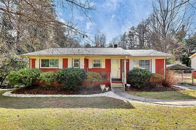 6949 Calton Lane, Charlotte, NC 28214 (#3699990) :: The Premier Team at RE/MAX Executive Realty
