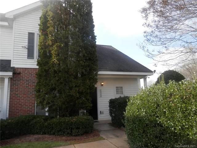 6322 Mallard View Lane, Charlotte, NC 28269 (#3699999) :: Besecker Homes Team