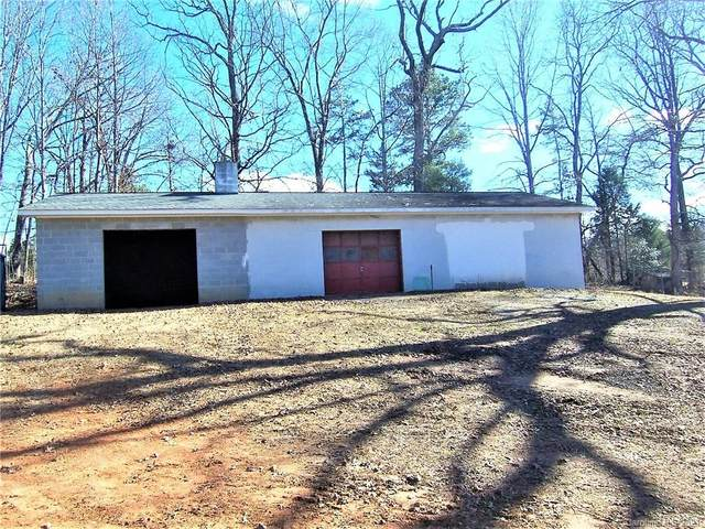 0 Williamson Road, Shelby, NC 28150 (#3700013) :: Rhonda Wood Realty Group