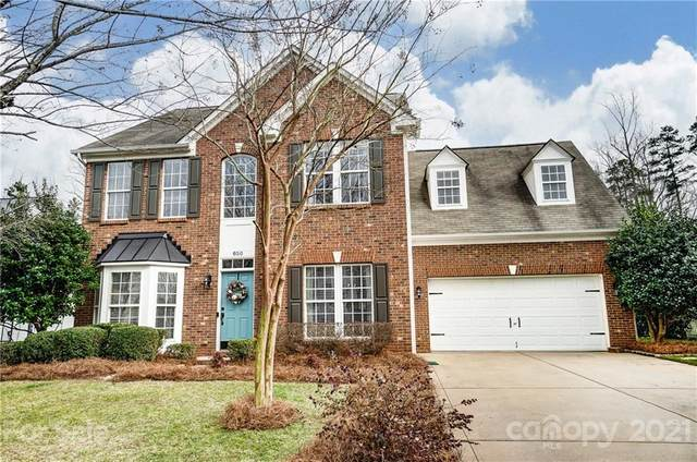 850 Haymarket Place, Fort Mill, SC 29708 (#3700027) :: DK Professionals Realty Lake Lure Inc.